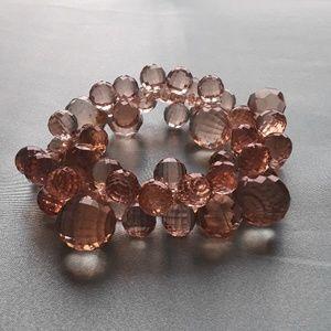 Jewelry - 5/$15 Bubble Bracelet